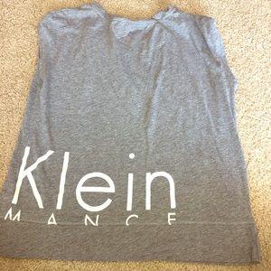 Calvin Klein short sleeve
